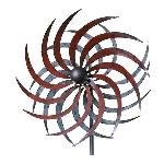 WindRad ArtFerro, Metall, 32,5x13,7x175 cm