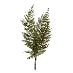 Fern bundle, ArtificialNature, 66 cm