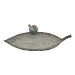 VogelTränke TroupeR, Polyresin, 32,5x18,5x8 cm