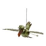 VogelHänger ArtFerro, Metall, 55,8x40x84 cm