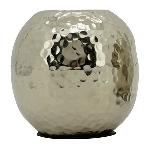 KerzenHalter SuArt, Aluminium, 10x10x10 cm