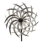 WindRad ArtFerro, Metall, 38,5x17,5x150 cm