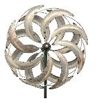 WindRad ArtFerro, Metall, 51x19x216 cm