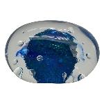 GlasKugel Deno, Glas, 10,5x6,5x5,5 cm