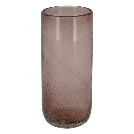 Vase Deno, Glas, 14,5x14,5x35 cm
