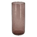 Vase Deno, Glas, 12x12x28,5 cm
