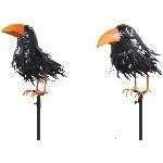 VogelStecker ArtFerro, Metall, 24x10x133 cm