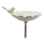 VogelFutterPlatz ArtFerro, Metall, 19x14,5x100 cm