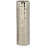 KerzenHalter SuArt, Aluminium, 6x6x20 cm