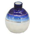 Vase Ecolo, Stoneware, 8x8x10 cm