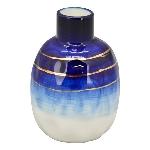 Vase Ecolo, Stoneware, 9x9x13 cm