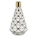 Vase XOXO, Stoneware, 14x14x26 cm
