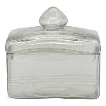 GlasBonboniere JAR, Glas, 11,5x16x15 cm