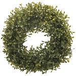 Box princeville wreath, 28cm