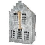 HausWindlicht Junker, Metall, 15x9x25,5 cm
