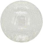 LeuchtKugel mit LED Surplus, Glas, 20x20x20 cm