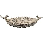 VogelFutter ArtFerro, Metall, 27x17x7 cm