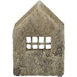 WindLicht Valo,  Zement, 14x9,5x19,5 cm