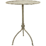 Tisch ArtFerro, Metall, 40x40x53 cm