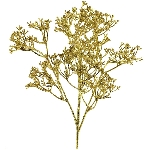 Gypso spray ArtificialNature, gold, 48 cm