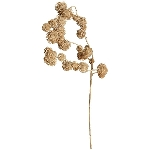 Pinecone Spray ArtificialNature, 57 cm