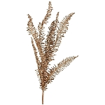 Fern Leaf Spray ArtificialNature, 81 cm