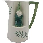 Jar Dolomite, Keramik, 12,7x12,6x20,5 cm
