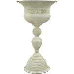 Pokal ArtFerro, Metall, 28x28x48,5 cm