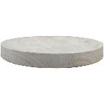 Tablett TIMBA, natur, Holz, 40x40x5 cm