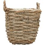 Pflanzkorb Willow, Ratten, 31x31x30 cm