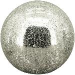 LeuchtKugel mit LED Surplus, Glas, 25x25x25 cm